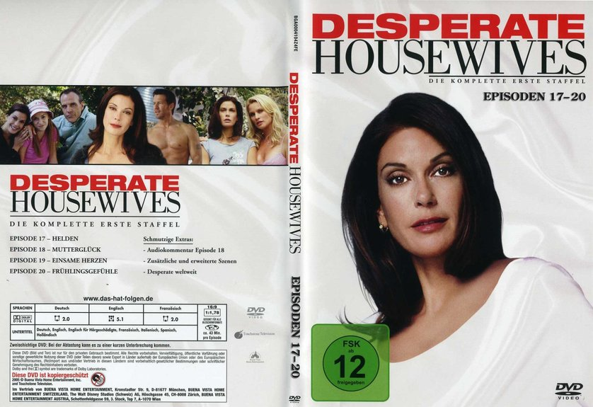 desperate housewives staffel 1 online schauen deutsch