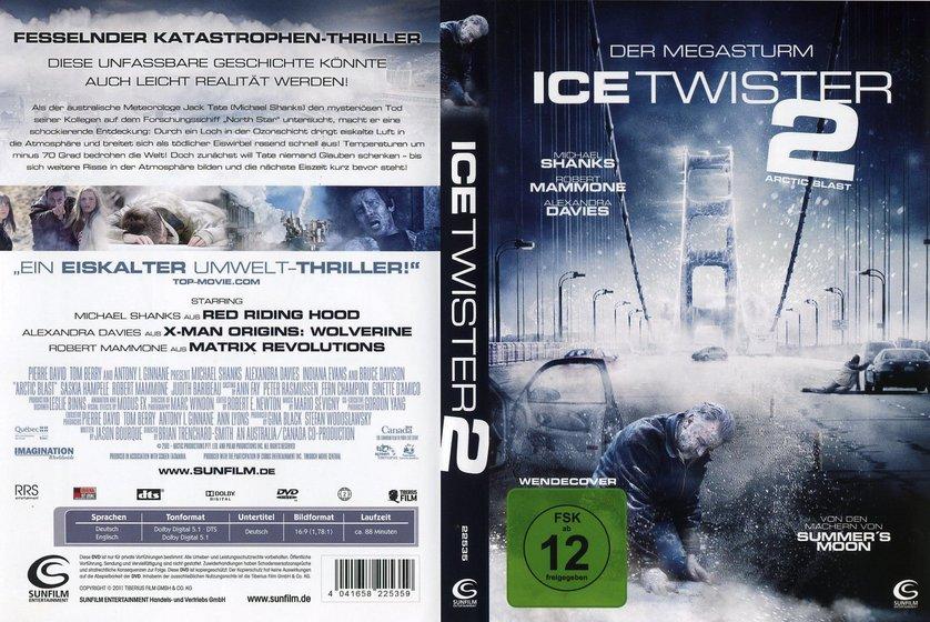Ice Twister 2 – Arctic Blast
