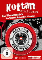Kottan ermittelt - Rabengasse 3a