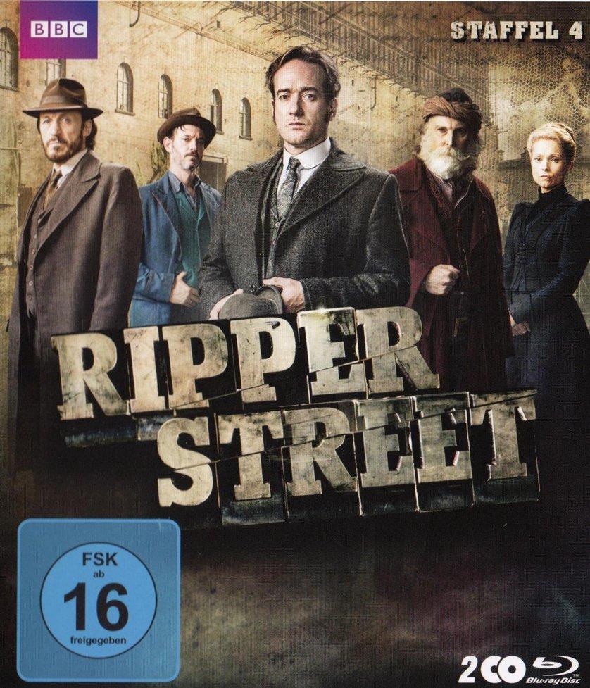 ripper street staffel 4 stream deutsch