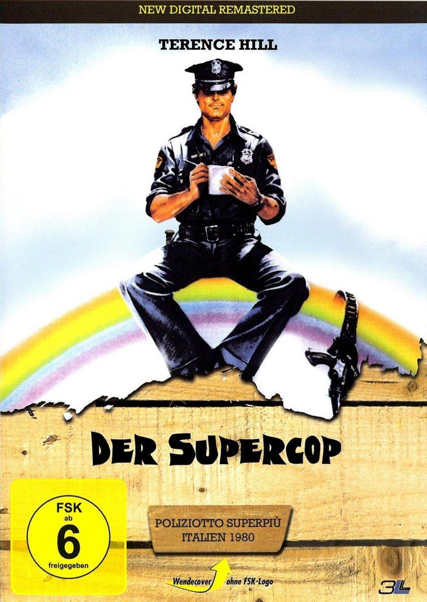 Der Supercop Stream