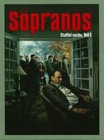 Die Sopranos - Staffel 6