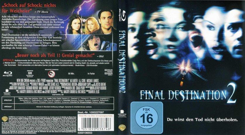 Final Destination 3 Ganzer Film Deutsch