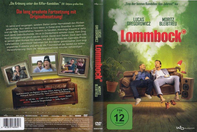 Lammbock 2 Dvd