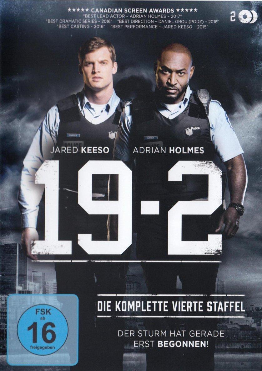 19-2 Staffel 4