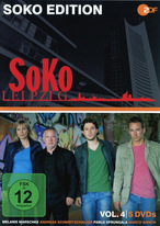 SOKO Edition - SOKO Leipzig - Volume 4