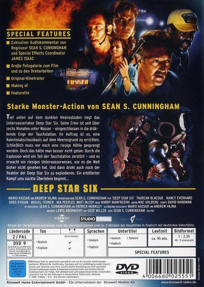 Deep Star Six German Stream
