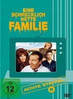 Eine schrecklich nette Familie - Staffel 8