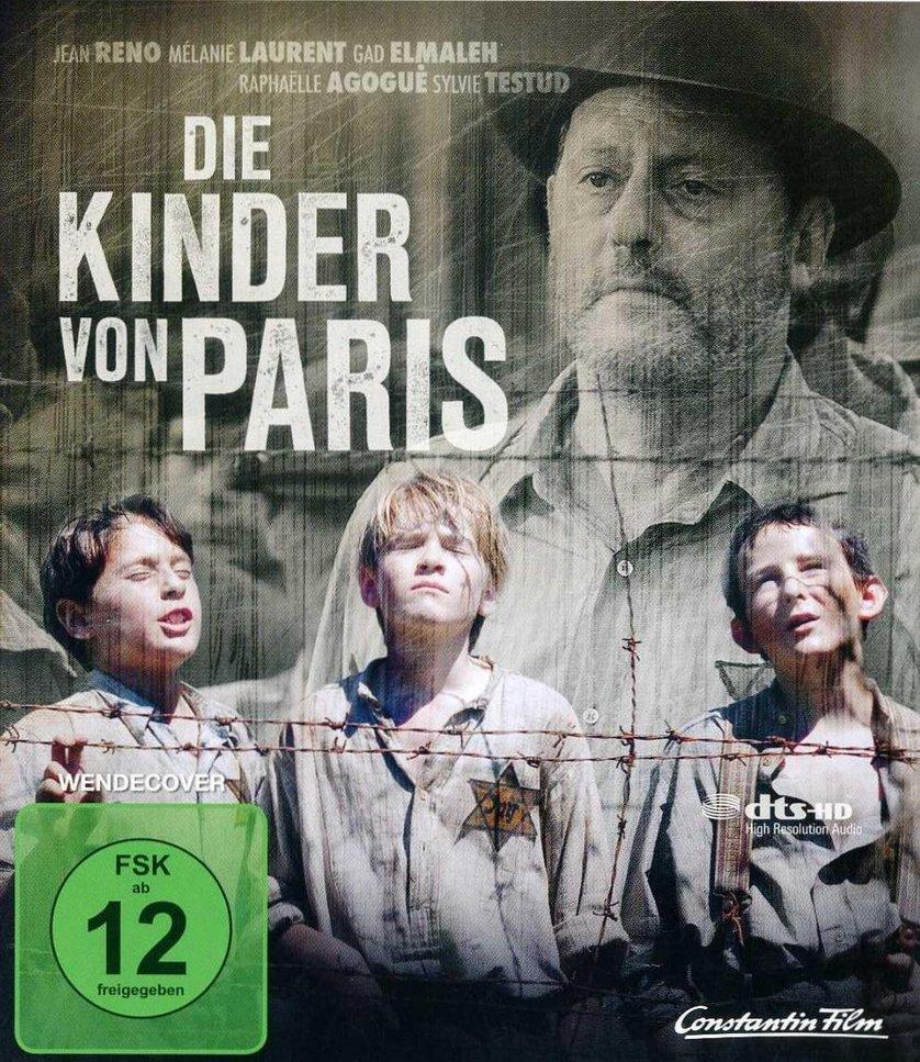 Die kinder von paris dvd blu ray oder vod leihen for Die kinder des