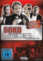 SOKO Wien - Staffel 11