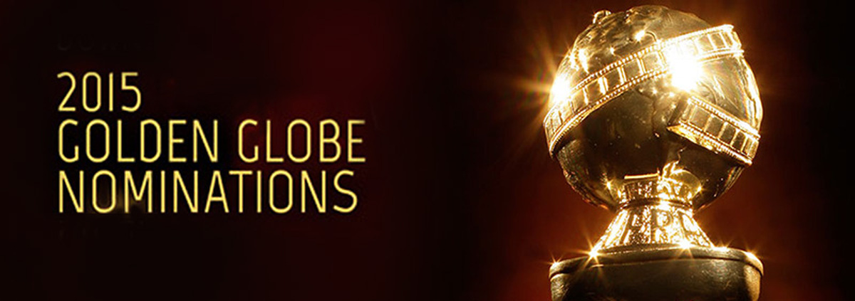 72. Golden Globe Awards 2015: Golden Globes 2015 - Die Nominierten stehen fest!
