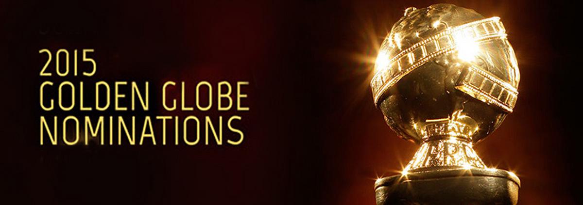 72. Golden Globe Awards 2015: Golden Globes 2015 - Die Nominierten stehen fest!