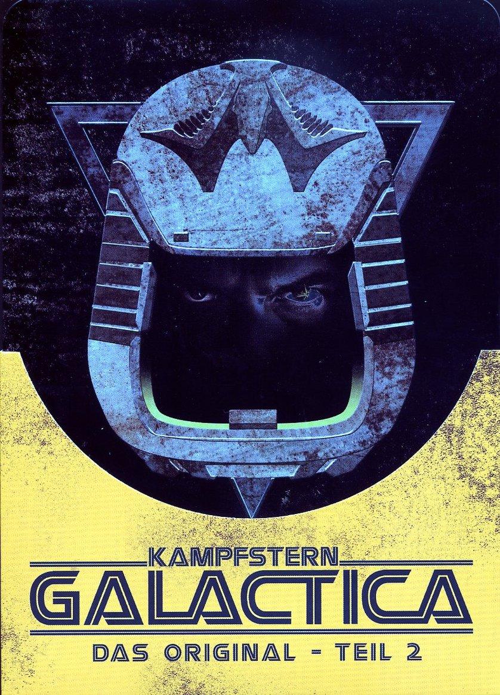 Kampfstern Galactica Stream Deutsch