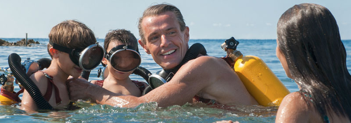 Jacques - Entdecker der Ozeane: Tauchen im Heimkino mit Jacques Cousteau