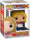 Ich glaub', ich steh' im Wald Jeff Spicoli Vinyl Figure 951 powered by EMP (Funko Pop!)