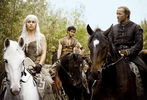 Game of Thrones - Staffel 1