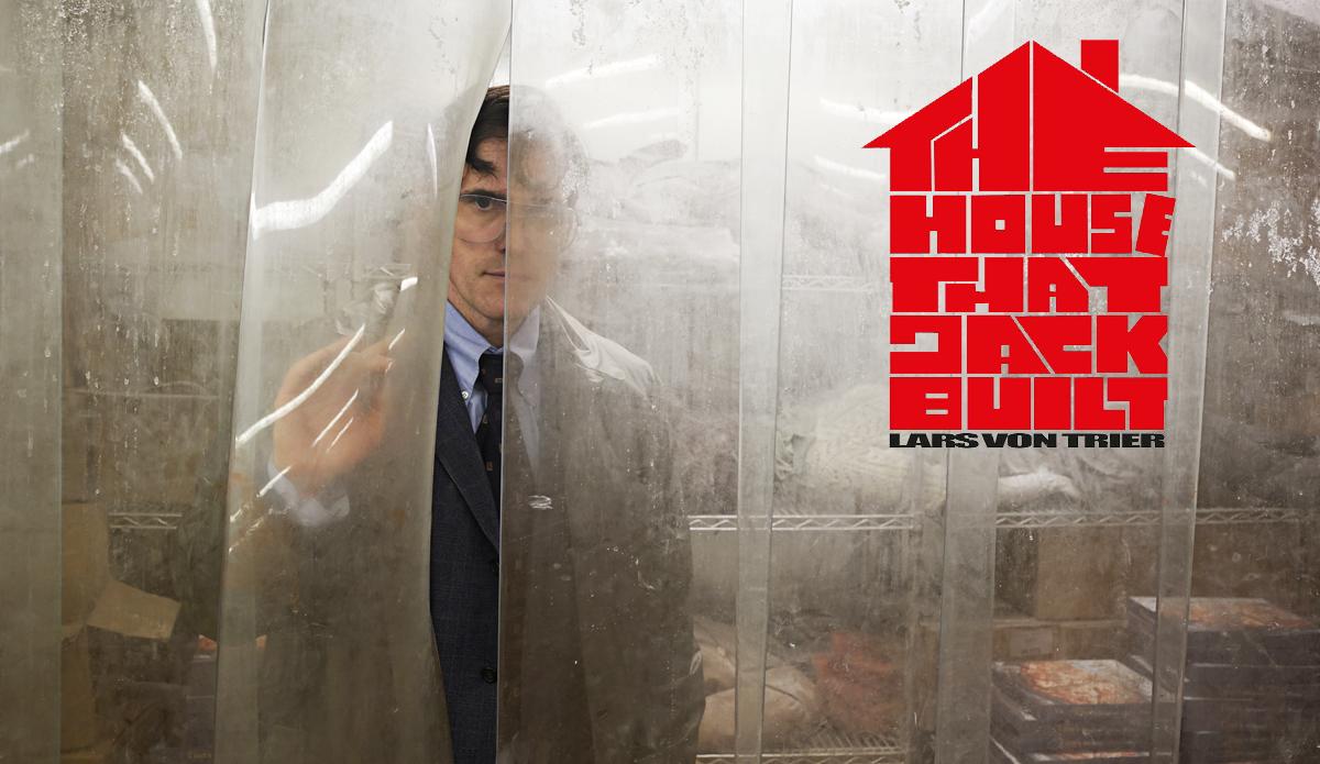 The House That Jack Built: Total verstörend: Lars von Triers neues Meisterwerk