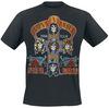Guns N' Roses Tour 1988 powered by EMP (T-Shirt)