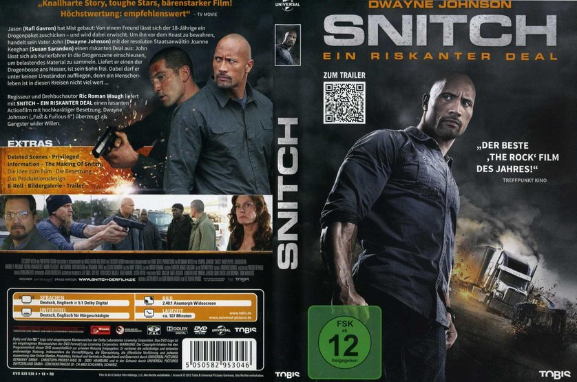 Snitch German Stream