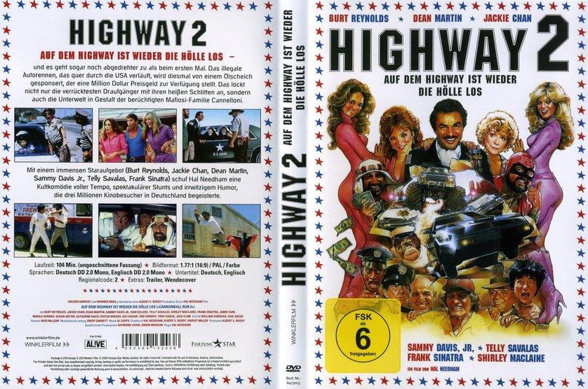 Auf Dem Highway Ist Wieder Die Hölle Los Ganzer Film Deutsch
