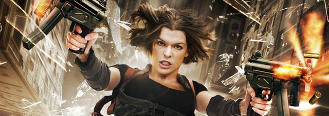 Resident Evil 6: Ein neuer 'Resident Evil' Teil für Herbst 2014 angesetzt