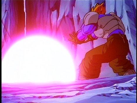 Dragonball Z - Movie 07 - Angriff der Cyborgs