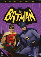 Batman - Staffel 1