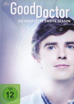 Good Doctor Staffel 2
