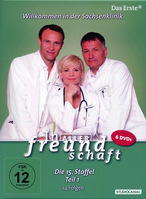 In aller Freundschaft - Staffel 15