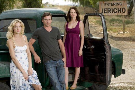 Jericho - Staffel 1