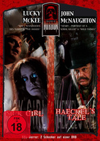 Masters of Horror - Sick Girl / Haeckel's Tale
