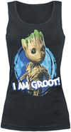 Guardians Of The Galaxy 2 - I Am Groot powered by EMP (Top)