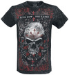 Alchemy England Demons Birth Vintage powered by EMP (T-Shirt)