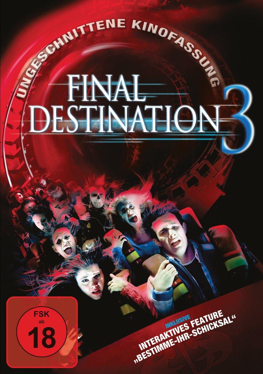 Final Destination Deutsch