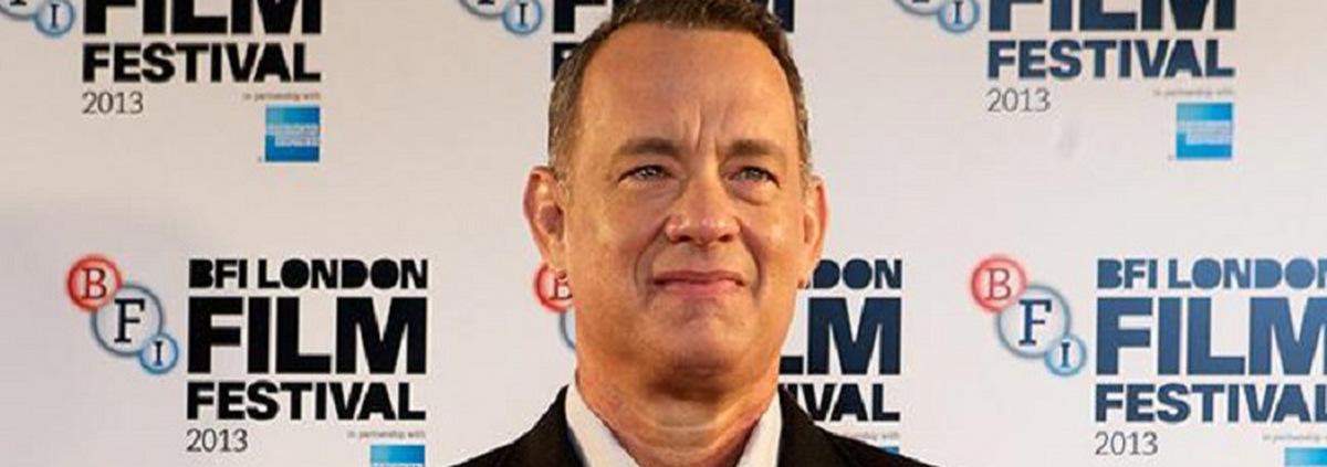 Ein Hologramm für den König: Tom Hanks drehte mit Tykwer in Düsseldorfer Keller
