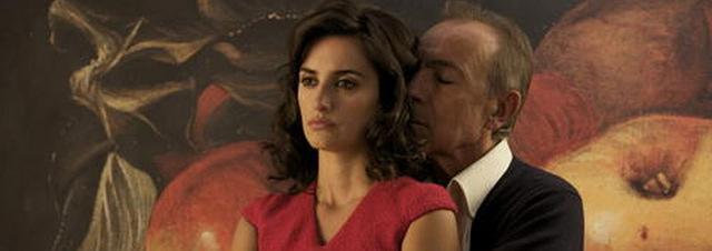 Zerrissene Umarmungen: Penélope Cruz in einem Film, der Lust auf's Leben macht