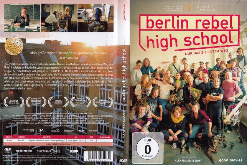 berlin rebel high school stream