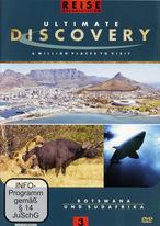Ultimate Discovery 3 - Botswana und Südafrika