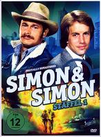 Simon & Simon - Staffel 1