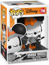 Micky Maus Minnie (Halloween) Vinyl Figur 796 powered by EMP (Funko Pop!)