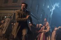 Hugh Jackman in 'Greatest Showman' © 20th Century Fox