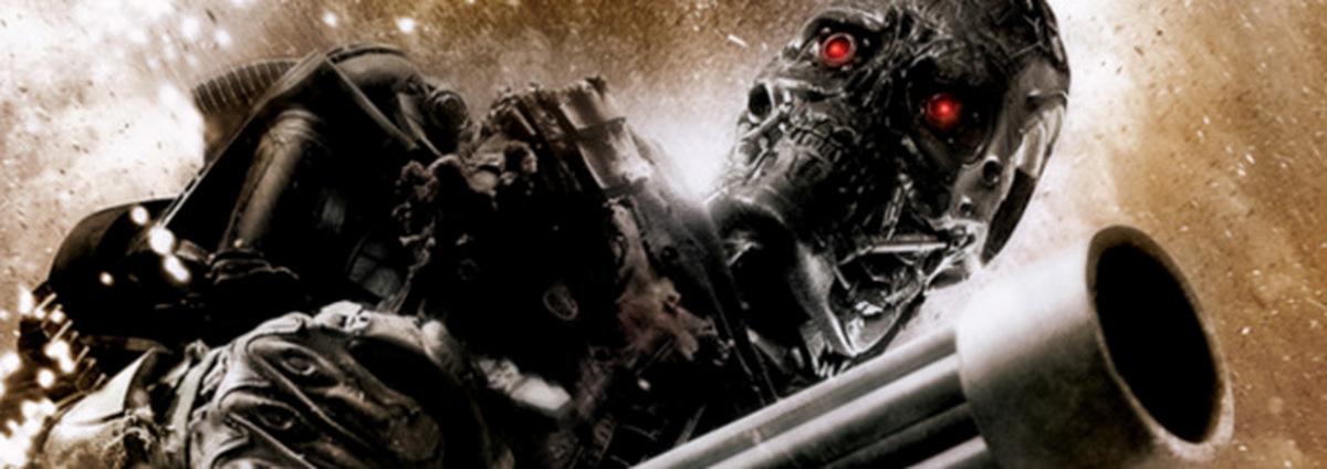 Terminator 5: Terminator 5: Arnold Schwarzenegger is back!