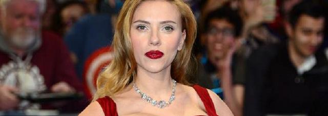 Captain America 3 - Civil War: Scarlett Johansson ist in 'Captain America 3 ' dabei!