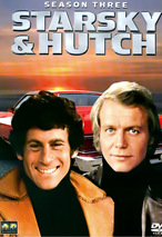 Starsky & Hutch - Staffel 3