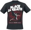 Black Sabbath The End Church Window powered by EMP (T-Shirt)
