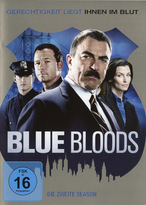 Blue Bloods - Staffel 2