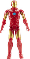 Avengers Blast Gear Iron Man (Titan Hero Serie) powered by EMP (Actionfigur)