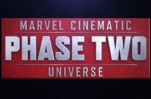 PHASE TWO © Marvel Studios 2013 - 2015