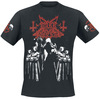Dark Funeral Shadow Monks powered by EMP (T-Shirt)