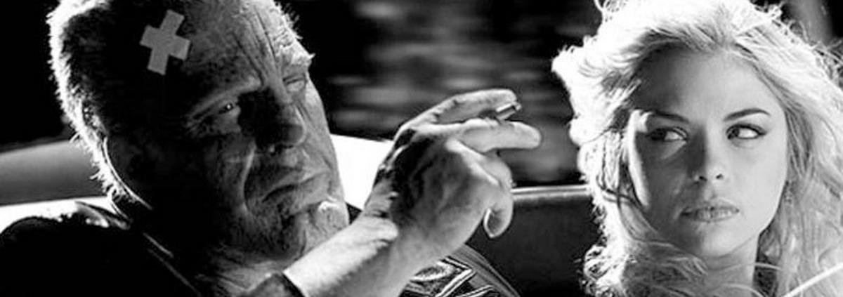 Jamie King: Sin City 2: Mit alten Bekannten und neuen Gesichtern